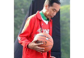 Ulang Tahun ke 57, Presiden Jokowi Banjir Ucapan di Media Sosial