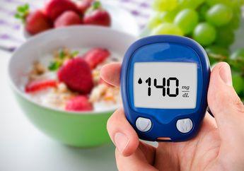 Kenali Gejala Penyakit Diabetes dalam Tubuh Mulai Sekarang Melalui 3P