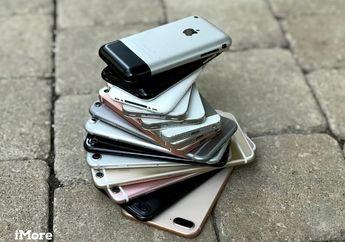 Bukan Hape Rekondisi, iPhone Baru dan Masih Segel Dijual Cuma 500 Ribuan di Tempat Ini