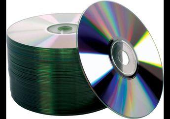 Kisah Terciptanya DVD, Dibuat Karena Meningkatnya Lumbung Data