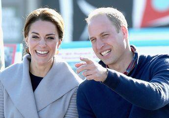 Pangeran William Ulangtahun, Ini yang Mungkin Dilakukan Kate Middleton