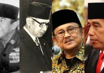 Sederet Presiden Indonesia Lahir di Bulan Ini, Apa ya Keistimewaan Orang yang Lahir di Bulan Juni?