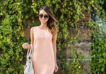 5 Dress yang Cocok Buat Si Tubuh Mungil, Coba Yuk!