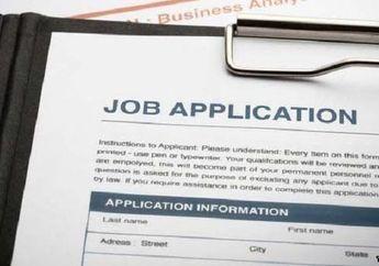 Ini 5 Kesalahan yang Perlu Dihindari Saat Membuat CV
