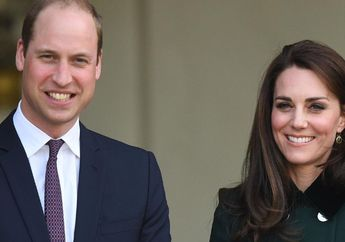 Tak Selalu Mahal, Inilah Deretan Outfit Kate Middleton yang Harganya Kurang dari 1 Juta Rupiah