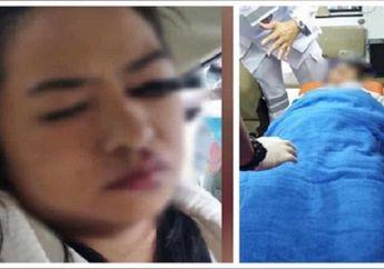 Pakai Eyeliner di Mobil, Gadis Ini Nyaris Buta Setelah Kejadian Tragis