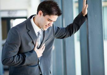 Waspada! Serangan Jantung Bisa Terjadi Kapanpun Pada Anak Muda