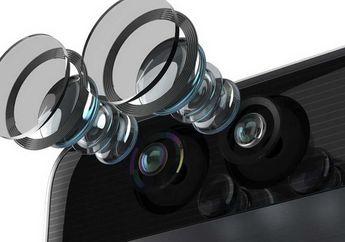 Beberapa Tren Penggunaan Konfigurasi Kamera Ganda di Smartphone