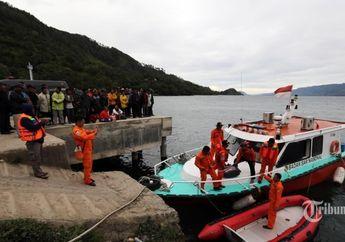 Dituding Tak Tolong Korban KM Sinar Bangun, Begini Pengakuan Nakhoda KMP Sumut II