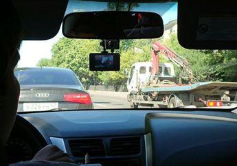Pengalaman Naik Taksi di Rusia Kecepatan Bisa Tembus 200 Km/jam, Bikin Jantung Mau Copot