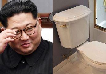 Kim Jong Un Selalu Mengamankan Kotorannya, Begini Cara Kenali Kondisi Kesehatan Lewat Warna Feses