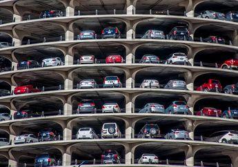 Google Assistant Membantu Cari Posisi Parkir Mobil Kamu, Ini caranya!