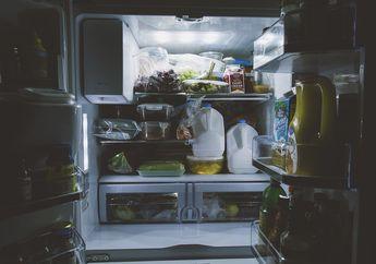 Jangan Lakukan 5 Hal Ini Supaya Kulkas di Rumah Tidak Cepat Rusak