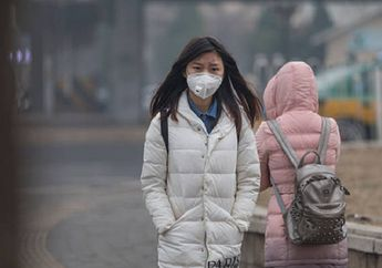 Berita Kesehatan Wanita: Ini Bahaya Polusi Udara Bagi Ibu Hamil!