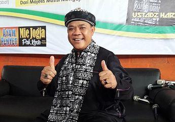 BREAKING NEWS: Mantan Penyanyi Rock Hari Moekti Meninggal Dunia di Usia 61 Tahun