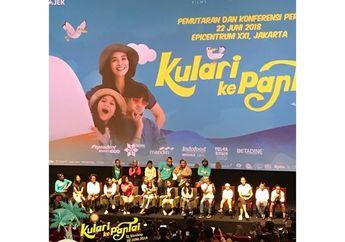 Isi Liburan dengan Menikmati Film Anak 'Kulari ke Pantai' Karya Riri Riza dan Mira Lesmana
