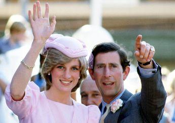 Pangeran Charles Mengelak Saat Dituding Selingkuhi Putri Diana, Charles: Camilla Dulunya Hanya Teman Baik!