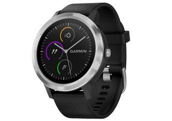 Garmin vívoactive 3: Smartwatch Khusus Untuk Penyuka Olahraga