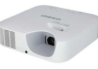 Casio XJ-F10X: Proyektor dengan Teknologi Hibrida Laser dan LED