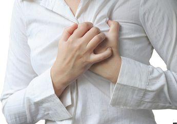 Penting! Segera Konsumsi 5 Buah Ini Setiap Hari untuk Jantung dan Hati yang Lebih Sehat