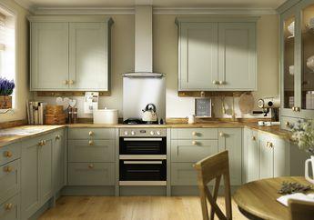 Yuk, Perhatikan 3 Hal Berikut untuk Dapur yang Efektif & Efisien
