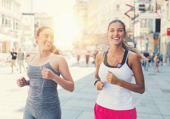 Jika Malas Berolahraga, Yuk Terapkan 3 Metode Ini