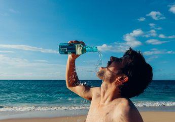 Apa yang Terjadi Pada Tubuh Kita Kalo Nggak Minum Air Sama Sekali?