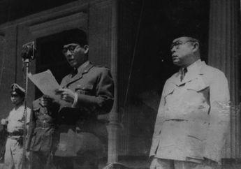 Kisah Lusinan Surat Bung Karno yang Punya Peran Vital dalam Proklamasi Kemerdekaan Indonesia
