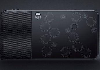 Gokil! Smartphone Ini Punya 9 Kamera dan Bakal Dirilis Sebentar Lagi