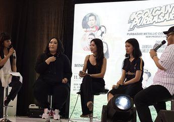 Purbasari Suguhkan Tiga Produk Terbaru yang Cocok untuk Perempuan Aktif Indonesia