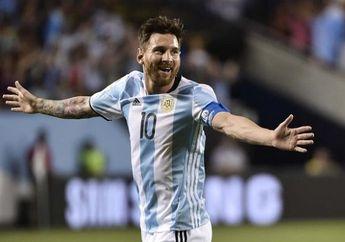 Intip Rumah Mewah Lionel Messi yang Capai Rp 64 Miliar Lebih