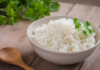 Tidak Makan Nasi Membuat Seseorang Menjadi Lebih Sehat, Benarkah?