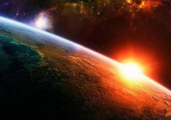 Hari Ini Bumi Akan Berada di Titik Aphelion, Mau Tau Apa Itu?