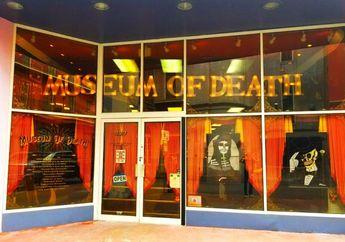 Museum Kematian yang Memamerkan Barang-barang Milik Pembunuh Berantai