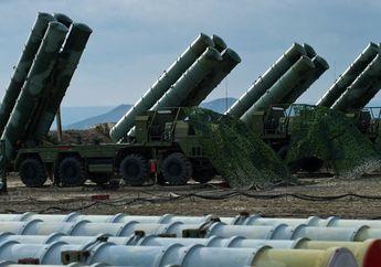 S-400 Bisa Luncurkan 72 Rudal dan Mengintai 36 Target secara Bersamaan
