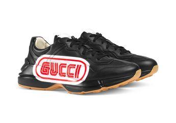 Gucci Rilis Sneakers yang Terinspirasi SEGA, Harganya Belasan Juta