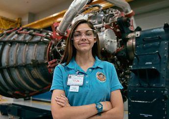 Perkenalkan, Allysa Carson! Manusia Pertama yang Akan Tinggal di Mars