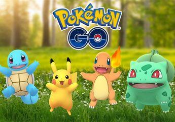 "Pembuat ""Pokemon Go"" Niantic Dapat Investasi Baru Rp2,9 Triliun"