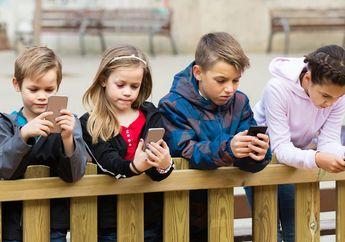 Duh, Ternyata Radiasi Wifi Sangat Buruk Akibatnya Bagi Anak Kita