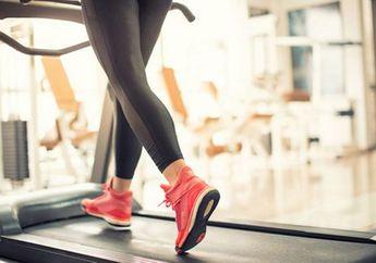 5 Dampak Malas Olahraga Bagi Kesehatan, Nomor 4 Sering Dialami!