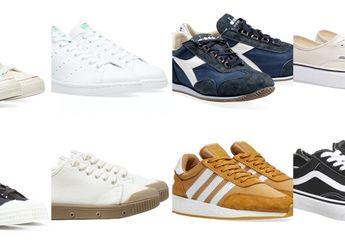 Ini 5 Model Sneakers Old Skool yang Masih Stylish sampai Sekarang