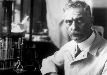 Karl Landsteiner, Orang Pertama yang Menemukan Golongan Darah