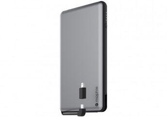 Powerstation Plus XL: Kapasitas Besar serta Dukung Android dan iPhone
