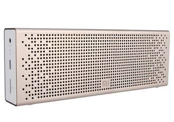 Xiaomi Mi Bluetooh Speaker:  Speaker Aktif Dukung Stereo dan Nirkabel