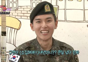 Ryeowook Super Junior Harus Dikarantina Karena Terkena Influenza A