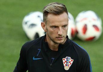 Ivan Rakitic Akan Bikin Tattoo di Jidat Jika Kroasia Juara Piala Dunia