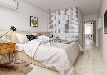 Pentingkah Meja Kecil di Samping Tempat Tidur? Ini Jawabannya!