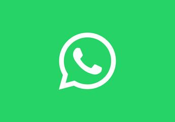 Fitur WhatsApp Terbaru Ini Dijamin Bakal Bikin Liburan Kamu Makin Happy