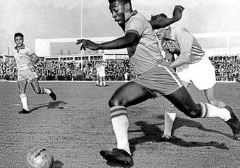 Hari Ini 68 Tahun Lalu, Brasil Gagal Juara Piala Dunia di Rumah