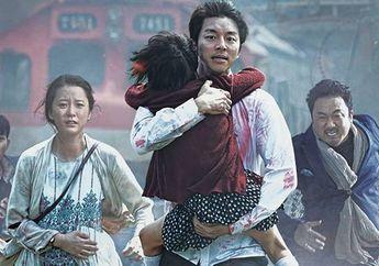 Sutradara The Conjuring Ditunjuk untuk Buat Ulang Film Train to Busan!